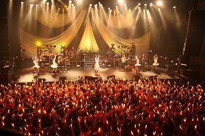 今井麻美3rdソロライブ「Aroma of happiness」がBlu-ray、DVDとなってついに登場!_e0025035_1646453.jpg