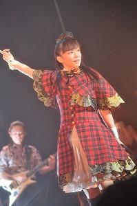 今井麻美3rdソロライブ「Aroma of happiness」がBlu-ray、DVDとなってついに登場!_e0025035_1646493.jpg