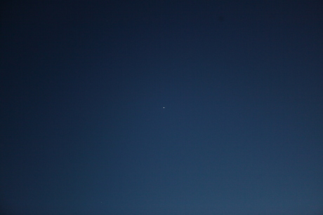 一番星から鯉に至る_d0179447_1372442.jpg