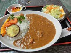 パノラマ市場の農家レストラン_f0019247_1653136.jpg
