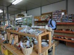 パノラマ市場の農家レストラン_f0019247_166611.jpg
