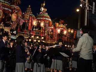 2012年 石動曳山祭り_c0208355_13101186.jpg