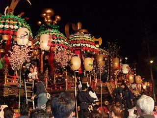 2012年 石動曳山祭り_c0208355_131199.jpg