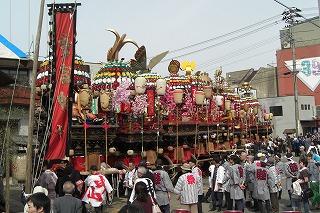 2012年 石動曳山祭り_c0208355_1331169.jpg