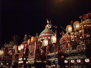 2012年 石動曳山祭り_c0208355_13323865.jpg