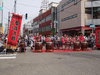 2012年 石動曳山祭り_c0208355_135935.jpg