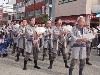 2012年 石動曳山祭り_c0208355_1371083.jpg