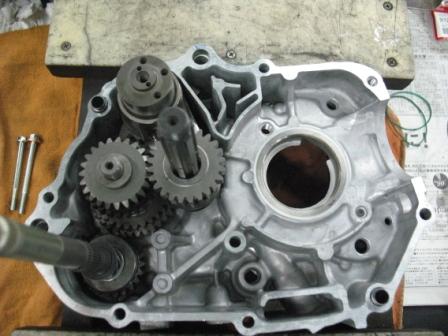 モンキー122ccエンジン ナイスケースで_e0114857_342180.jpg