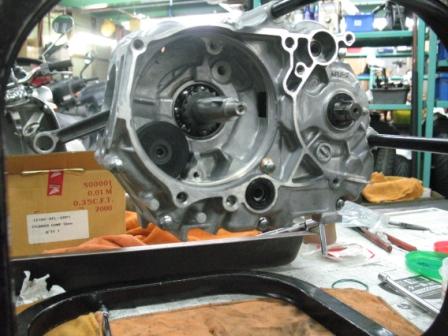 モンキー122ccエンジン ナイスケースで_e0114857_342957.jpg