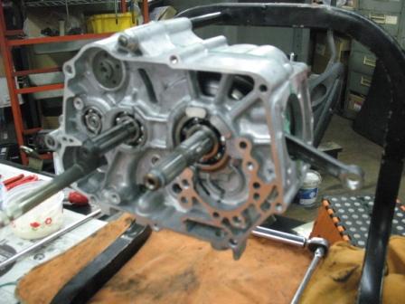 モンキー122ccエンジン ナイスケースで_e0114857_39127.jpg
