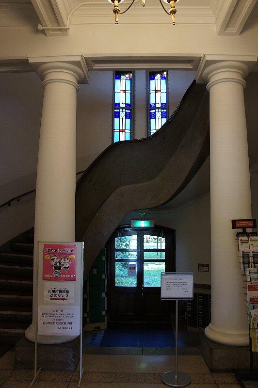 札幌市資料館_c0112559_11424042.jpg