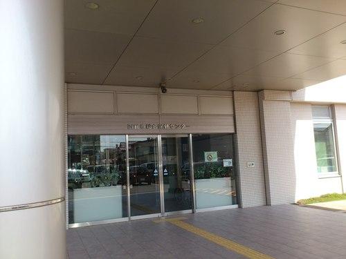 函館市保健センター_b0106766_1182231.jpg