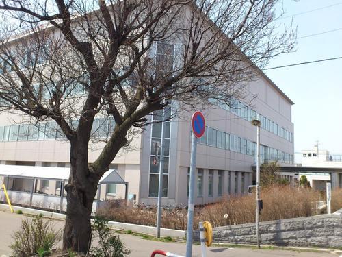 函館市保健センター_b0106766_1182317.jpg