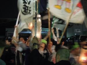 浜松祭り 前夜祭_e0030586_2358245.jpg