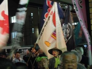 浜松祭り 前夜祭_e0030586_23582723.jpg