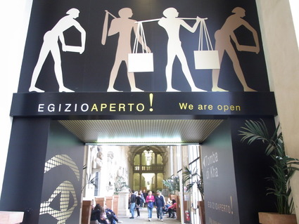 抹茶ミルクレープ&mini トリノツアー Torino Turistica_b0246303_244599.jpg