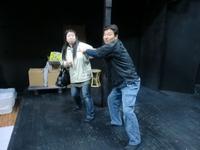★劇団400・「はにかむ公園」に向けて2週目。4/21~28_a0137810_2246555.jpg