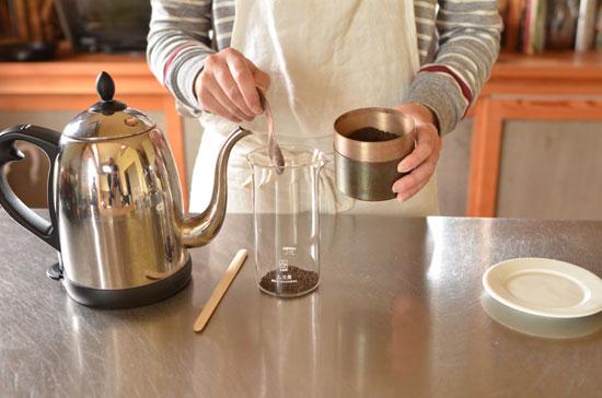 わざわざ式、おいしい紅茶の入れ方_f0203920_17462059.jpg