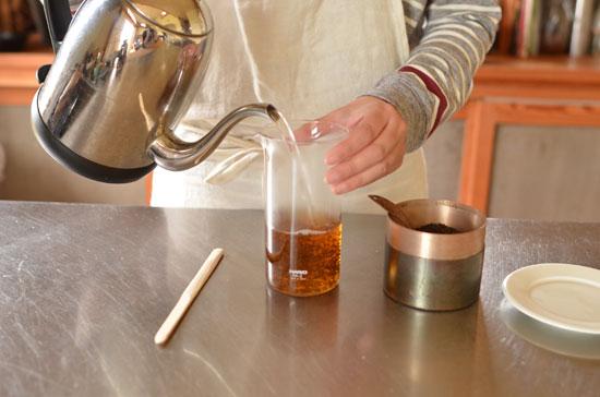 わざわざ式、おいしい紅茶の入れ方_f0203920_17535674.jpg