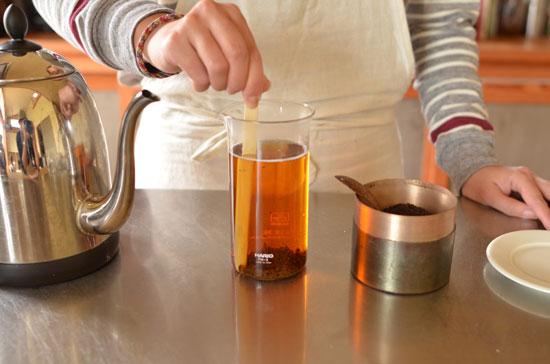 わざわざ式、おいしい紅茶の入れ方_f0203920_17554176.jpg