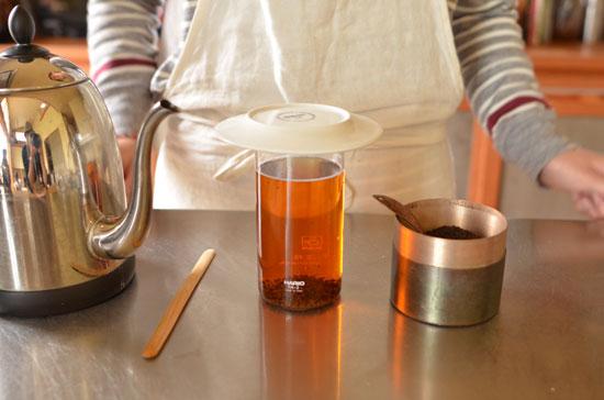 わざわざ式、おいしい紅茶の入れ方_f0203920_17564376.jpg