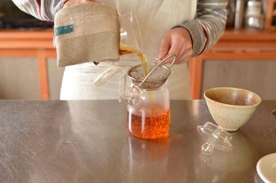 わざわざ式、おいしい紅茶の入れ方_f0203920_17575181.jpg
