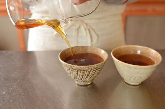わざわざ式、おいしい紅茶の入れ方_f0203920_1811517.jpg