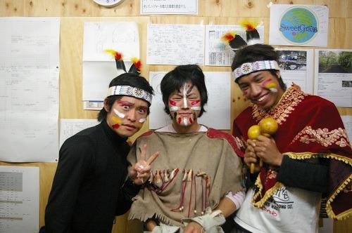 インディアン_b0174425_20104488.jpg