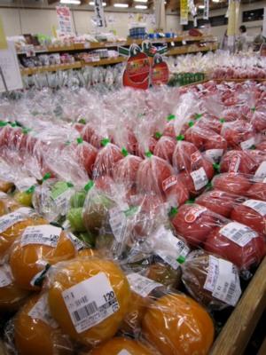 生産者によるトマト試食会_c0141652_1034823.jpg