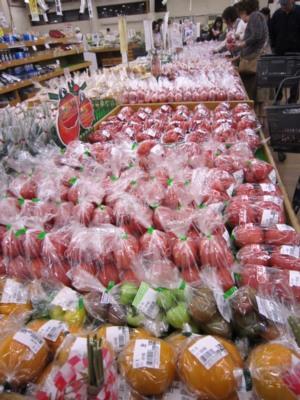 生産者によるトマト試食会_c0141652_1035942.jpg