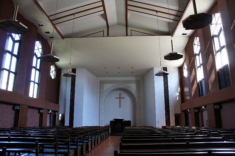 日本キリスト教会札幌北一条教会_c0112559_12312662.jpg