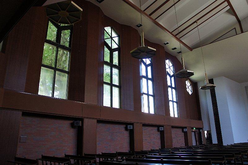 日本キリスト教会札幌北一条教会_c0112559_12314483.jpg