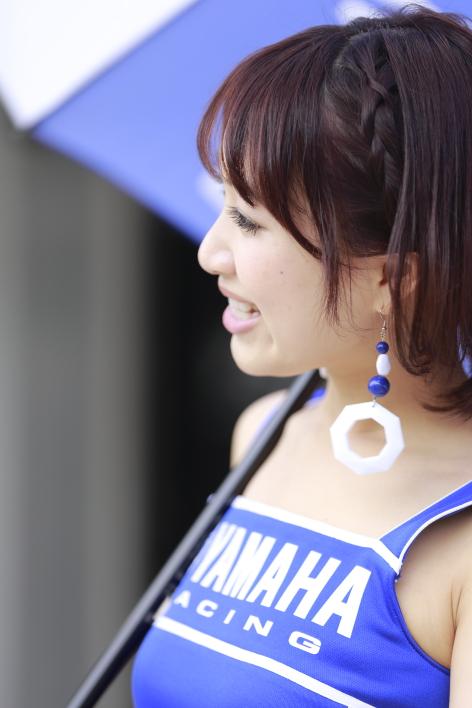 SUZUKA  2&4RACE 【ピットウォーク】_d0108063_23383837.jpg