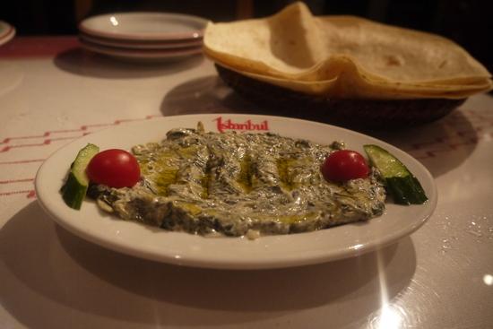 トルコ料理_c0237291_23255439.jpg