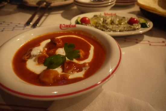 トルコ料理_c0237291_23265214.jpg
