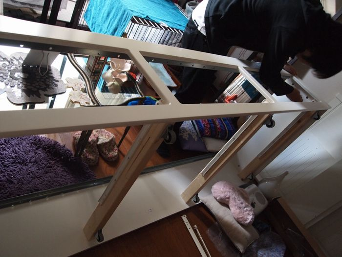 miumiu春のBBQ~ 前後ベッド作る。_a0050302_14343688.jpg