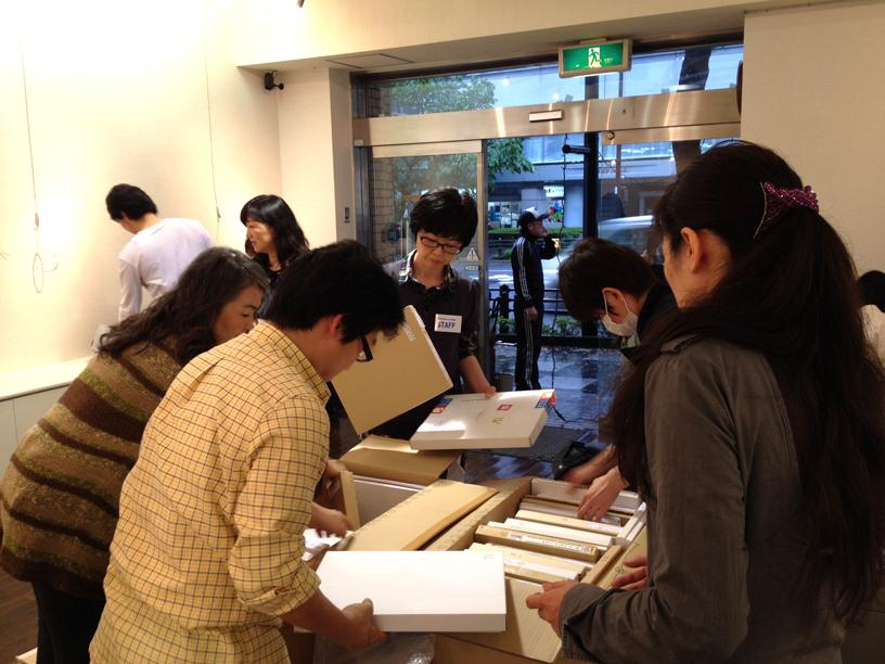 「震災で消えた小さな命展」東京巡回終了しました_e0239908_18184425.jpg