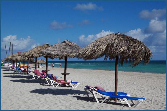 キューバの青い海と空_b0019313_1731516.jpg