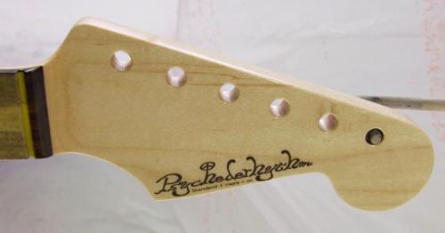 上地さんオーダーの「Moderncaster S #017」を着色。_e0053731_18583930.jpg