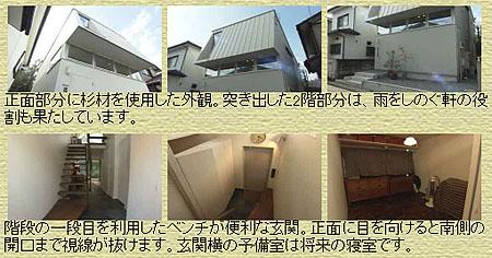 「渡辺篤史の建もの探訪」 @どこか懐かしい理科室の家_d0017039_1237022.jpg