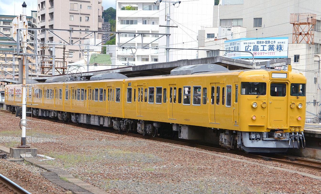 可部線で連休増結列車_a0251146_117078.jpg
