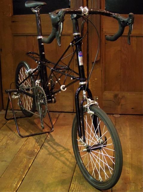Moulton TSR ATHENA仕様 (Used Bike)_e0132852_20123195.jpg