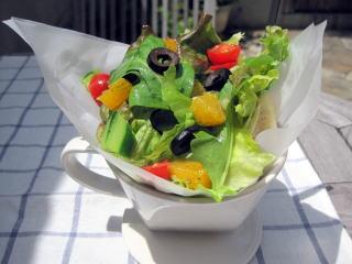 さわやかな5月にさわやかなサラダを・・・_a0142059_11384057.jpg