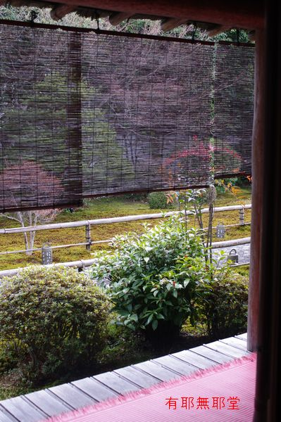 京都 閑臥庵_a0157263_2119347.jpg
