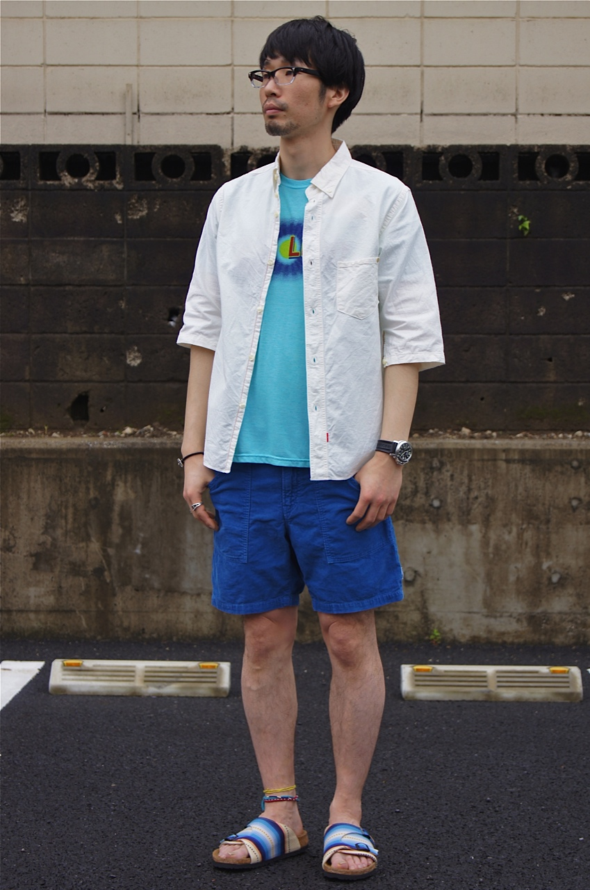 "\""HOLLYWOOD RANCH MARKET\"" Maine Summer Style._f0020773_20462625.jpg"