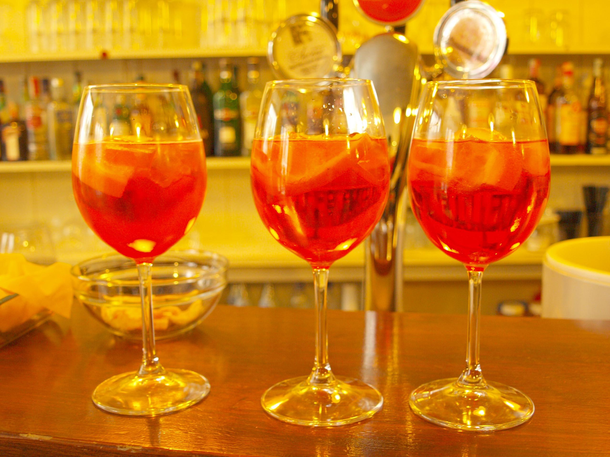 ヴェネト州で夢中になるのはオレンジ色のこれ!!_c0179785_15123789.jpg