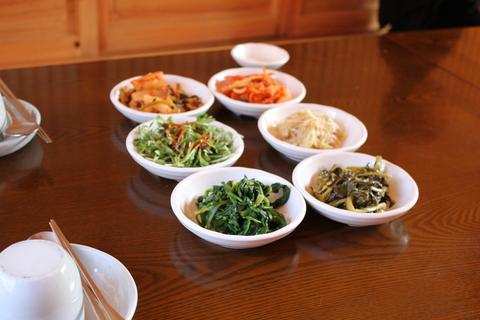 ソウル郊外のレストラン、ナッソンジェ(楽善斎)で、絶品!鶏の煮込み「タッペッスッ」_a0223786_15265948.jpg
