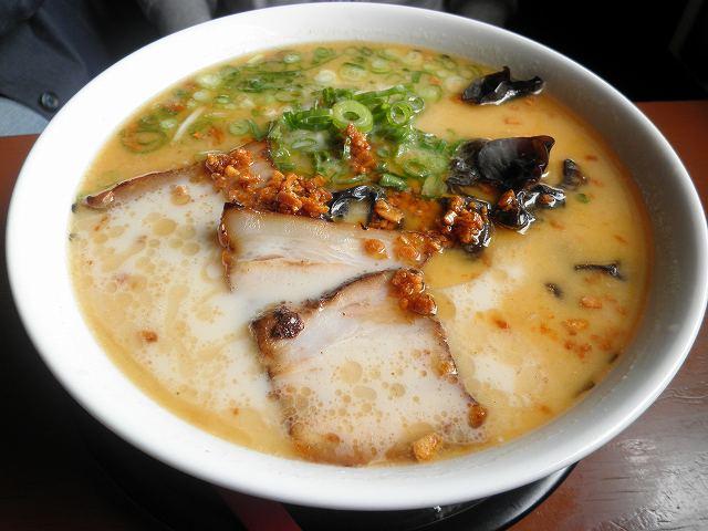 らー麺藤平    川西多田店_c0118393_15501894.jpg