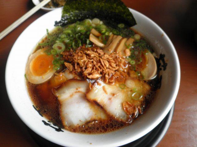 らー麺藤平    川西多田店_c0118393_15542469.jpg