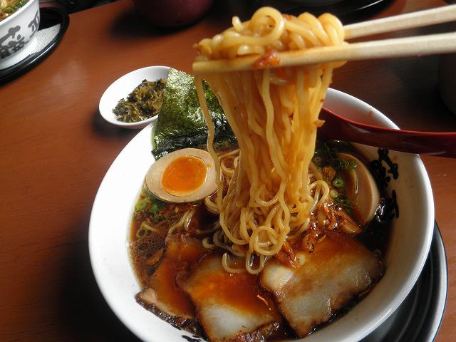 らー麺藤平    川西多田店_c0118393_1625575.jpg